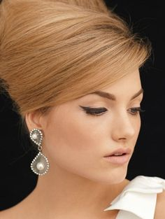 2013 Latest Hairstyles • Wedding Updo Hairstyles