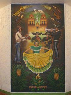 Villa de Purificacion,  Jalisco