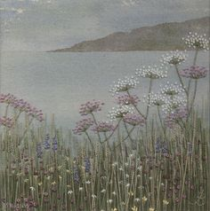 Jo Butcher, Embroidery Artist - Gallery - Category: Meadow