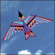George Peters Cloud Bird Kite