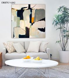 What is Your Painting Style? How do you find your own painting style? What is your painting style? Grey Abstract Art, Contemporary Abstract Art, Painting Abstract, Painting Art, Abstract Print, Art Paintings, Watercolor Painting, Modern Art, Contemporary Cottage