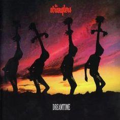 Dreamtime (The Stranglers album) - Wikipedia