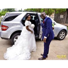 We are pleased to share with you photos from Adetokunbo (@olori_adetokunbo_id) and Olumide (@mideh00) gorgeous wedding.  Adetokunbo and Olumide both walked the aisle on August 13th 2016 atArch Bishop Vinyl Memorial. Reception was at Da Havens.  We wish this love birds a great marriage together.  Event Planner: @soireesandsocials  Photography: @gaze_production  Hair: @ramatbeautysalon  Makeup: @makeupbychinny  Host: @balmoralevents  Cocktail: @mandiescocktails…