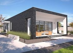 Lancaster II DCB104a - zdjęcie 1 Lancaster, Bungalow, Home Fashion, Cabana, Mansions, House Styles, Homes, Home Decor, Dreams