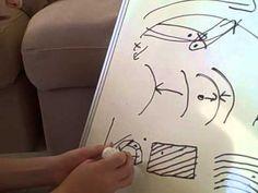 ▶ Jacob Barnett talks about time travel. - YouTube