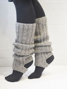 Neulotut säärystimet Novita Suomivilla | Novita knits Wool Socks, Knitting Socks, Clothes Crafts, Leg Warmers, Knitting Patterns, Knit Crochet, Tights, Diy Crafts, Legs