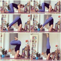 Rachel Brathen Yoga