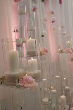 Beautiful #candles