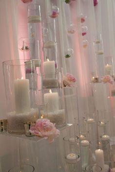 Beautiful #candles