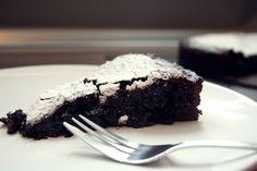 weltbester Schokoladenkuchen *
