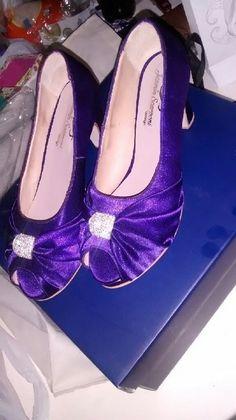 Buenas cosas en días malos... los zapatos! - 2