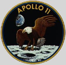 43 years ago --- Apollo 11 Mission Objective: crewed lunar landing - July 20, 1969 - and return to earth.