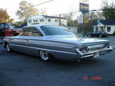61 buick LeSabre