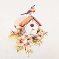 Searching for Spring Painting Ideas? Here's a Great One!