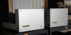 Reference one  Mono Block Power Amplifier