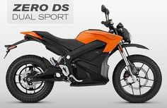 Electric Motorcycles: The Top 16 Production E-bikes to keep your eye on