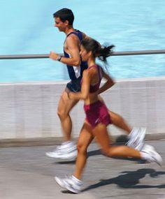 training for half marathon