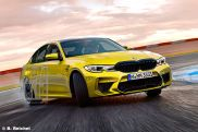 Bmw M3 2020 Engine Price Xdrive G80 New M3 As Strong As A C 63 S