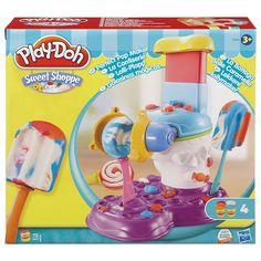 Play-Doh: Speelset Lolly-Maker
