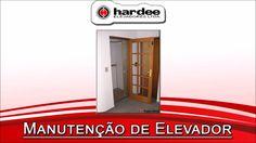Manutenção de Elevador - Hardee Elevadores LTDA.