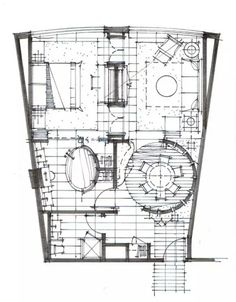 Plan hotel01 Hotel Floor Plan, House Floor Plans, Design Hotel, Floor Plan Sketch, Tyni House, Hotel Architecture, Apartment Layout, Hotel Interiors, Room Planning
