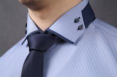 Stylized collar