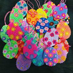 Hama, Easter, påske