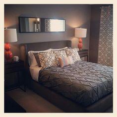 Interior Design, my Orion Showhome, Master Bedroom. Master Bedroom, Interior Design, Furniture, Home Decor, Master Suite, Nest Design, Decoration Home, Home Interior Design, Room Decor