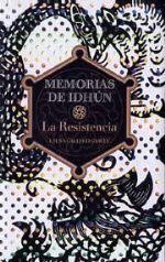Memorias de Idhún I. La Resistencia, Laura Gallego, Sm. Miles de libros con 5% de descuento y envío gratis desde 19€. .