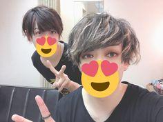 Twitter Hair Setting, Vocaloid, Art Pictures, Kawaii, Singer, Fan Art, Face, Twitter, Random
