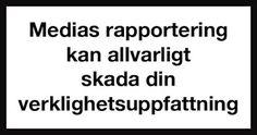 COUNTERATTACK: Ringer P1 - Sveriges Medier Invandring och Mörkläggning
