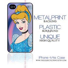 Disney Princess Classic Cinderella iPhone case