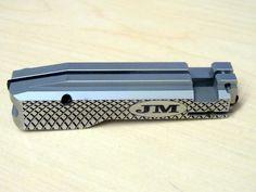 #jwhcustom #custom #cnc #laserengraved #bolt #custombuild #rifle #rifle1022 #riflebuild #custom1022 #ruger #ruger1022 #customruger #initialbolt #initials #JM