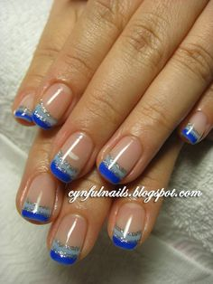 Amazing Pictures: nail art collection - gel nail art designs
