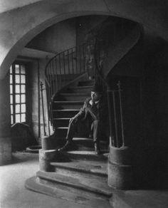 Paris 1927 Photo: André Kertész