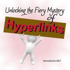 Hyperlinks | Unlock the Dirty Mystery