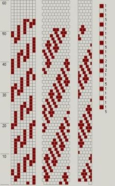 8 around tubular bead crochet rope pattern Bead Crochet Patterns, Bead Crochet Rope, Crochet Diagram, Loom Patterns, Beading Patterns, Beaded Crochet, Bead Loom Bracelets, Tapestry Crochet, Beads And Wire