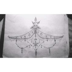 Tatoo drawing!  Futur project