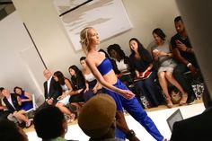 LA by Diana - California Fashion Blog, Personal Style Blog, LA fashion blog, 2014 Fashion Trends: New York Fashion Week Day 2 Gustavo Carvalho