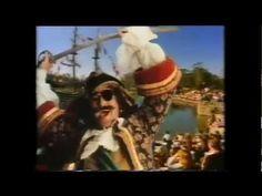 Australia's Wonderland TV Ad from 1988