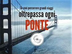Un ponte alla volta
