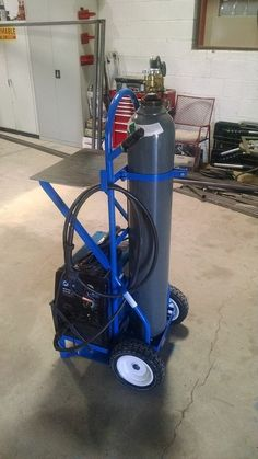 Welding cart vs cabinet -preference? - Page 2 - The Garage Journal Board