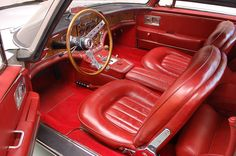 1984 Coupe Deville Seating WrappeD UP Pinterest Coupe