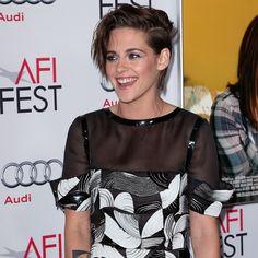 Kristen Stewart Wears a Chanel Dress at Still Alice Premiere | POPSUGAR Fashion
