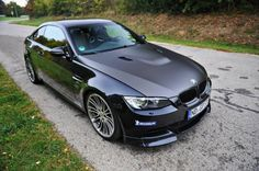 BMW M3 tuning G-Power