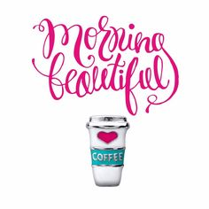 Good morning! What is in your coffee this morning? #GoodMorningBeautiful #Coffee #CoffeeCup #CoffeeJewelry #CustomJewelry #FreeJewelry #LoveCoffee #CoffeeLovers