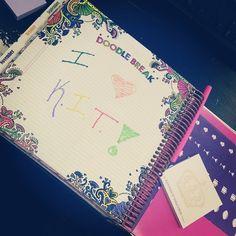 #Doodlepage #Kit #Kit2014 #Keepingittogether