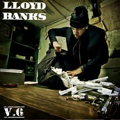 See Lloyd Banks pictures, photo shoots, and listen online to the latest music. Lloyd Banks, Gorgeous Black Men, Latest Music, Old School, Rap, Hip Hop, Bring It On, Husband, Photoshoot