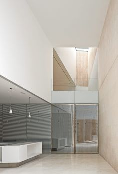 sancho madridejos architecture office alicante contemporary art