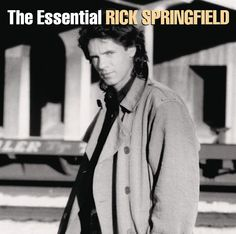 Rick Springfield - Don't Talk To Strangers - YouTube